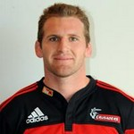 Kieran Read - New Zealand